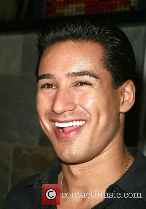 Mario Lopez  Hosts 'Boobs or Bust 2'...