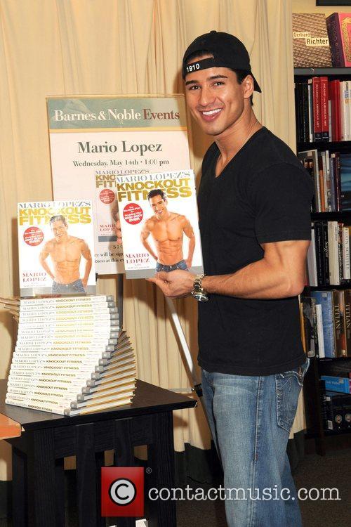 Mario Lopez 3