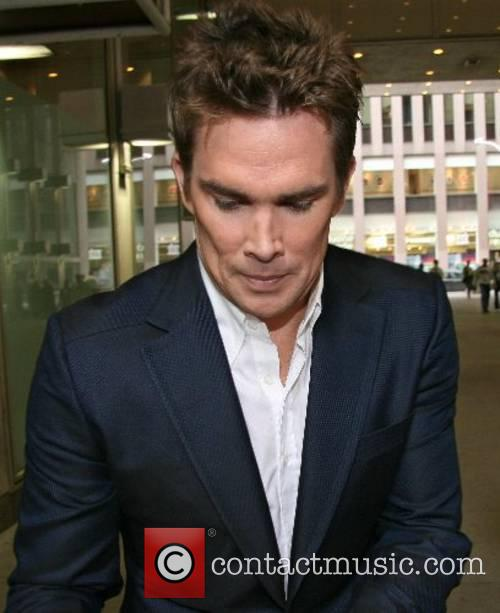 Mark Mcgrath 4
