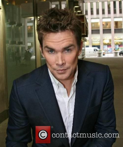 Mark Mcgrath 5