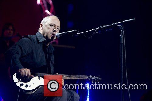 Mark Knopfler Avo Session 2007 concert series at...