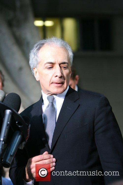 Mark Vincent Kaplan Kevin Federline's attorney Mark Vincent...