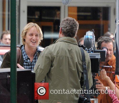 Owen Wilson and Eric Dane 1