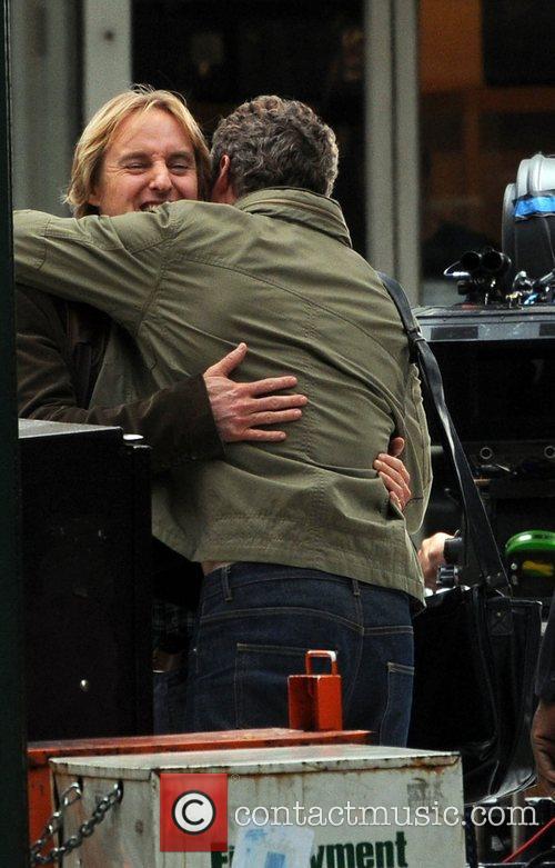 Owen Wilson and Eric Dane 6