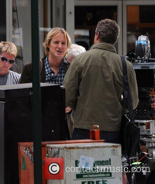 Owen Wilson and Eric Dane 8
