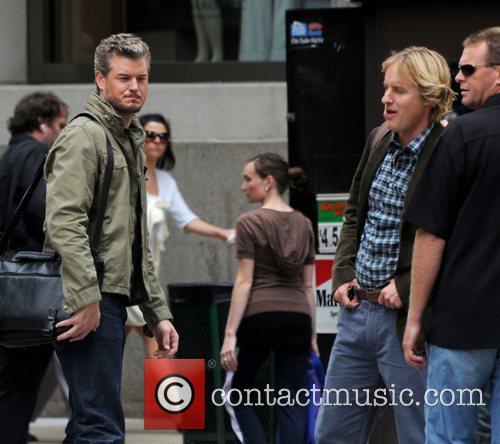 Owen Wilson and Eric Dane 4