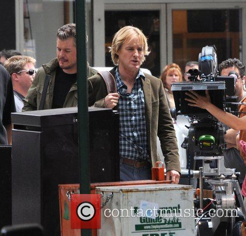 Owen Wilson and Eric Dane 3