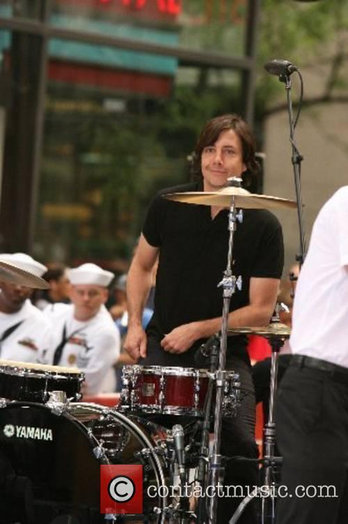 Matt Flynn Grammy-winning soul-influenced rock band Maroon 5...