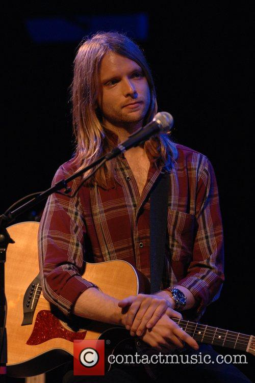 James Valentine of Maroon 5 House of Blues...