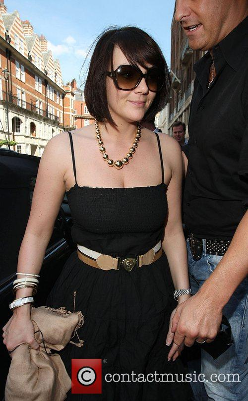 Martine Mccutcheon 4
