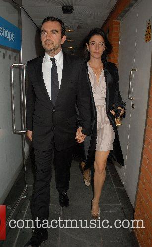 Mary McCartney and Partner,  Preview for Mary...