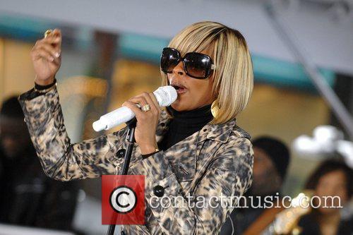 Mary J Blige 10