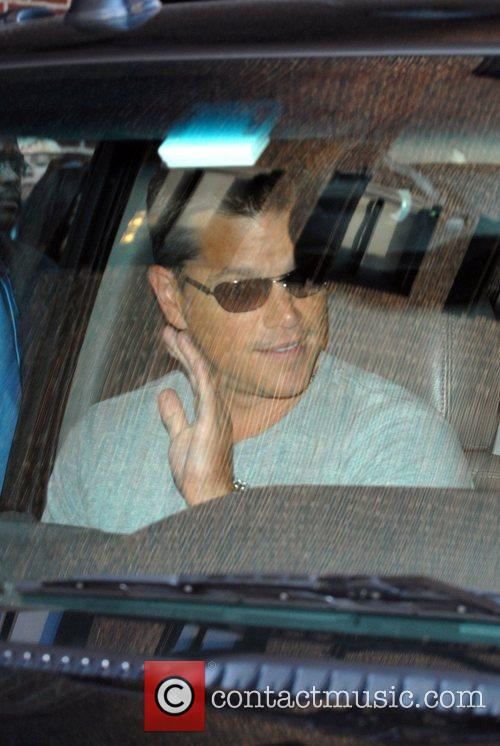 Matt Damon 11