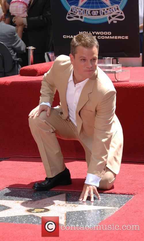 Matt Damon 16