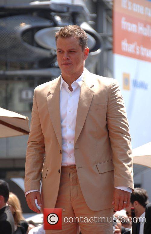 Matt Damon 21