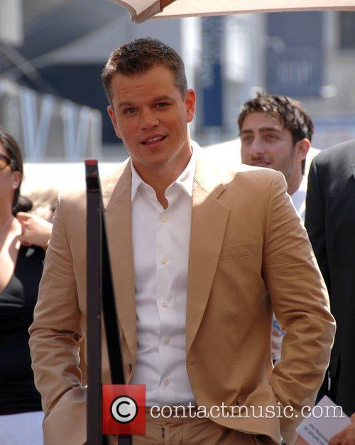 Matt Damon 31