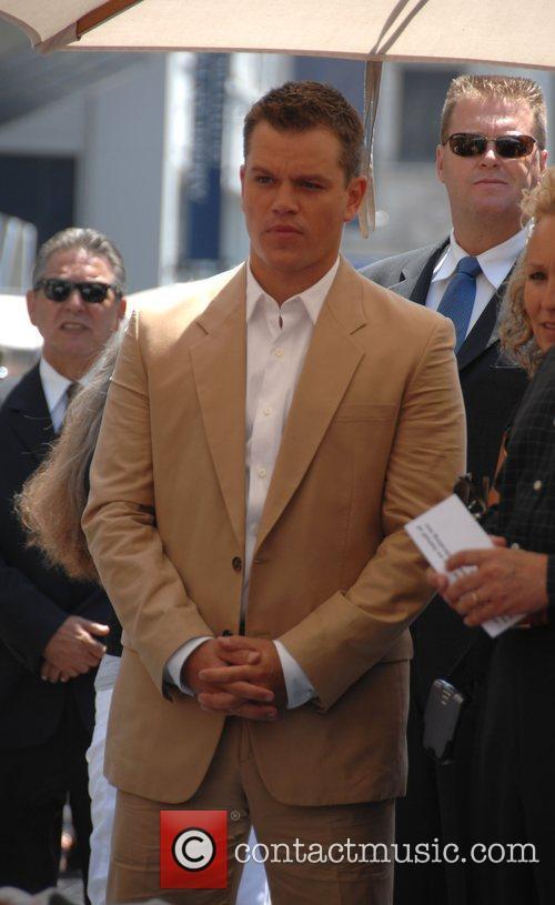 Matt Damon 18