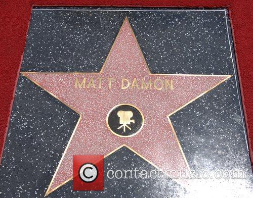 Matt Damon 33