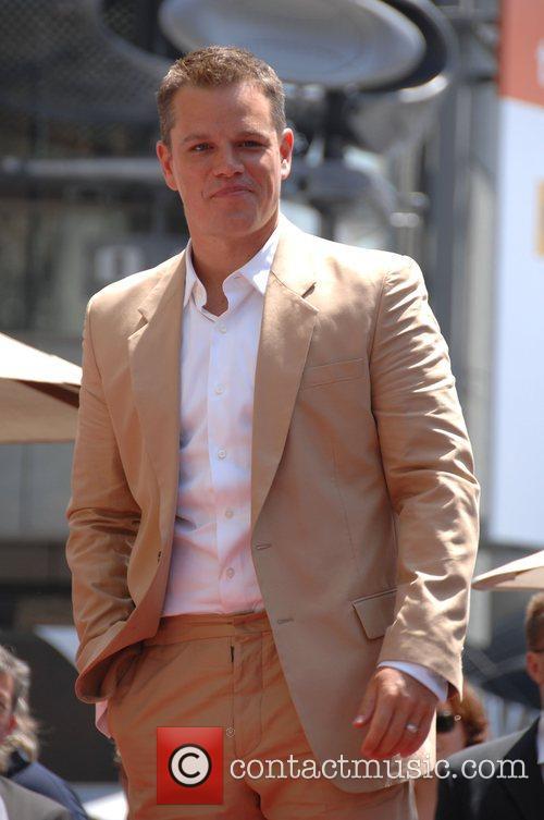 Matt Damon 29