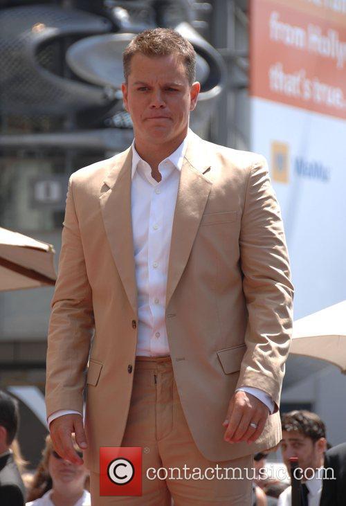 Matt Damon 37