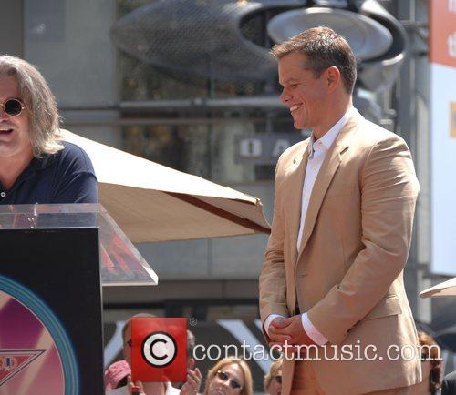 Matt Damon 39