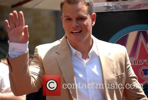 Matt Damon 24