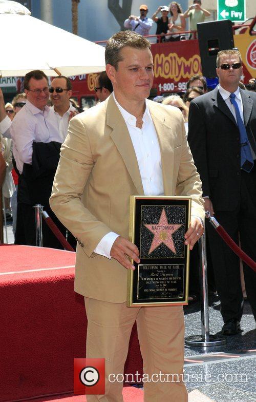Matt Damon 76