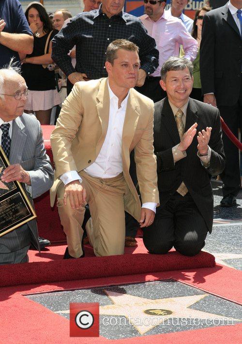 Matt Damon 71