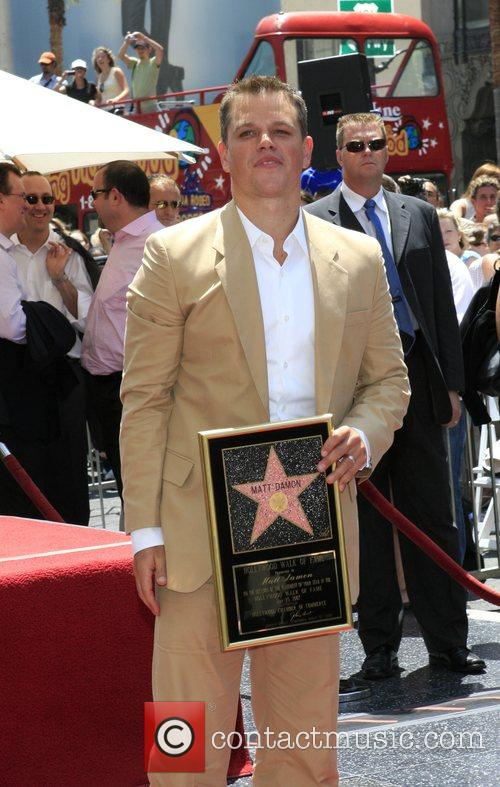 Matt Damon 77