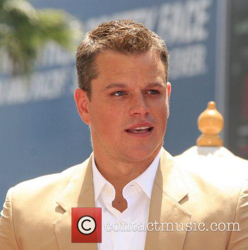 Matt Damon 68