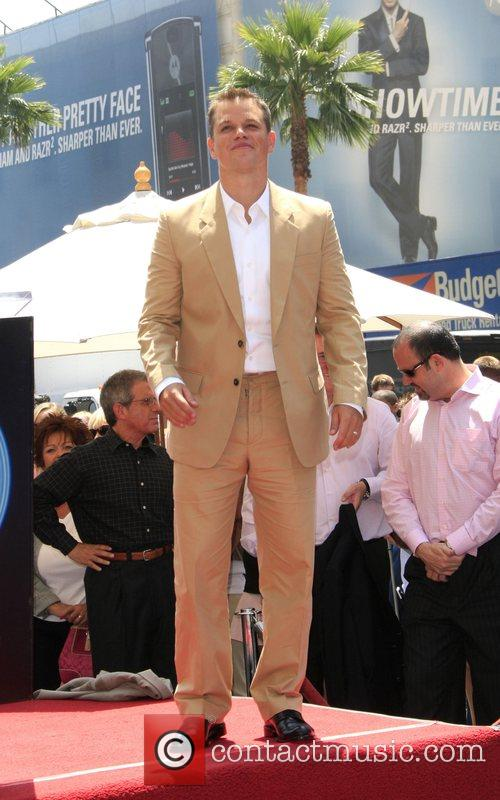Matt Damon 67