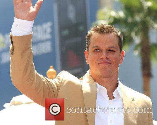 Matt Damon 66