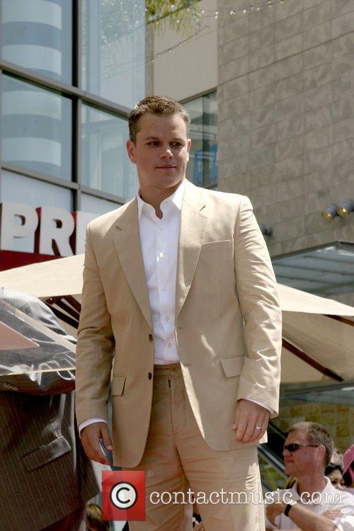 Matt Damon 53