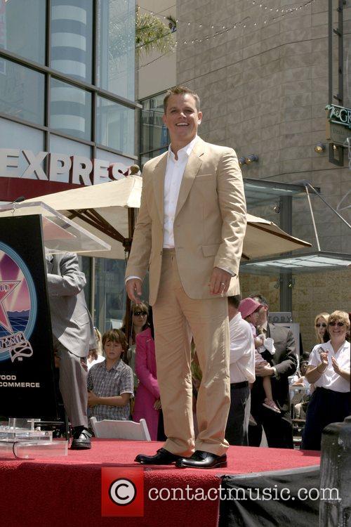 Matt Damon 44