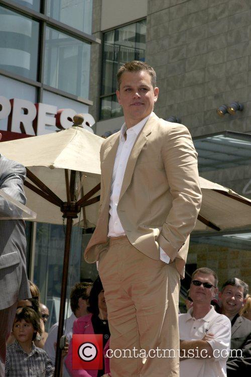 Matt Damon 52