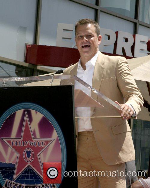 Matt Damon 43