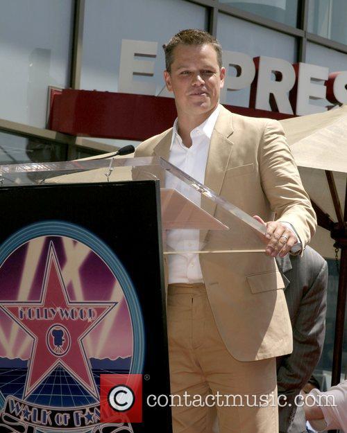 Matt Damon 41