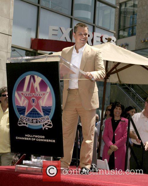 Matt Damon 46