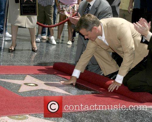 Matt Damon 47