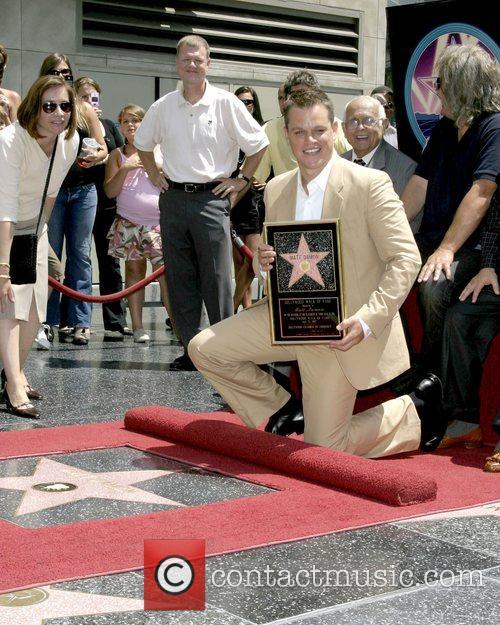Matt Damon 49