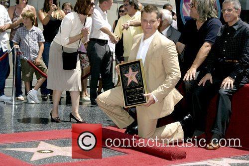Matt Damon 51