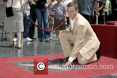 Matt Damon 48