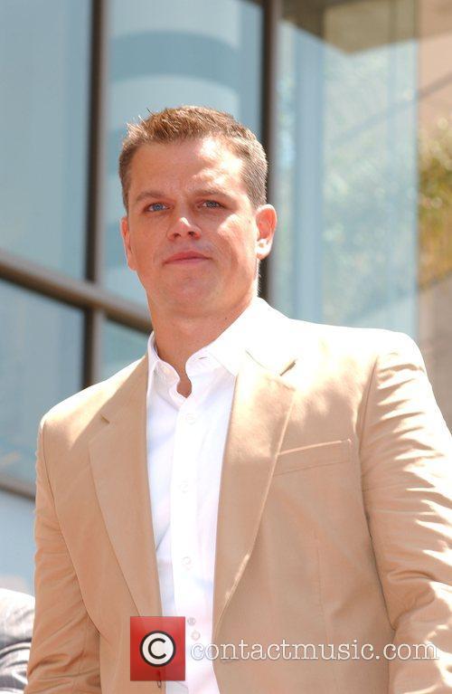 Matt Damon 56