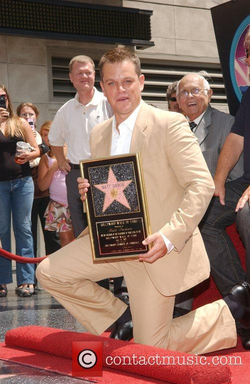Matt Damon 59