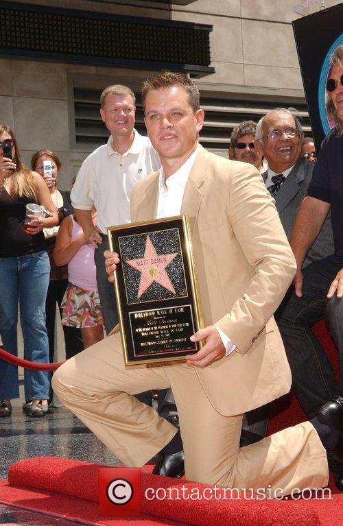 Matt Damon 62