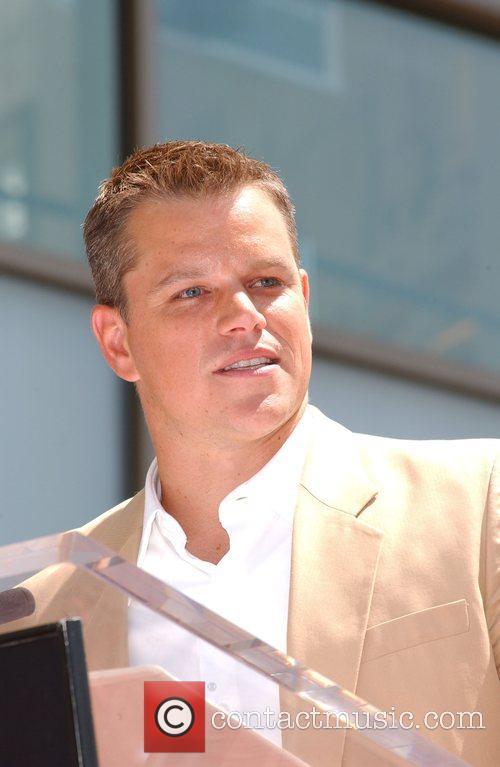 Matt Damon 65