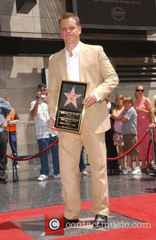 Matt Damon 63