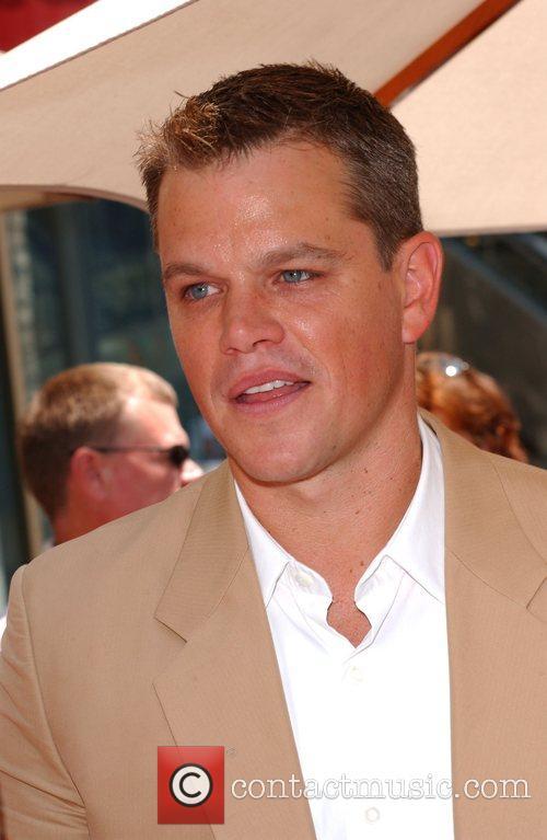 Matt Damon 61