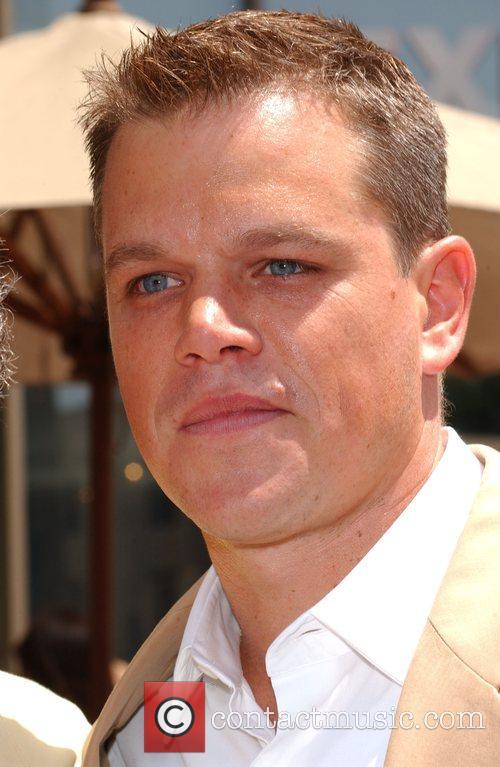 Matt Damon 55