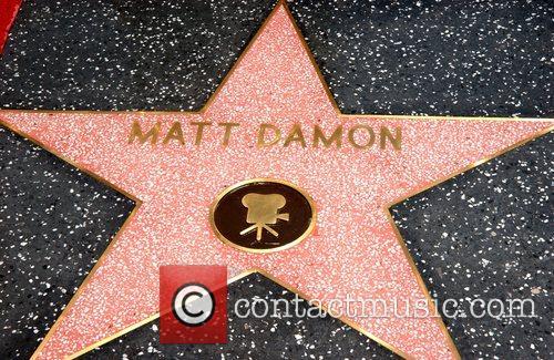 Matt Damon 54